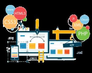 Webes alkalmazás fejelsztés